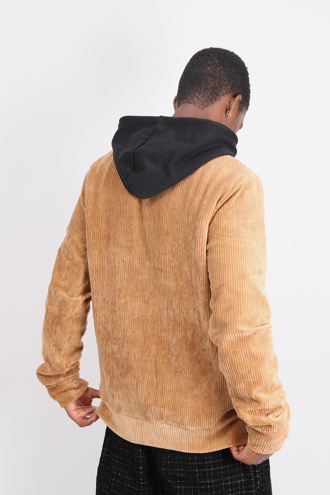A.P.C. / Sweat remy Camel
