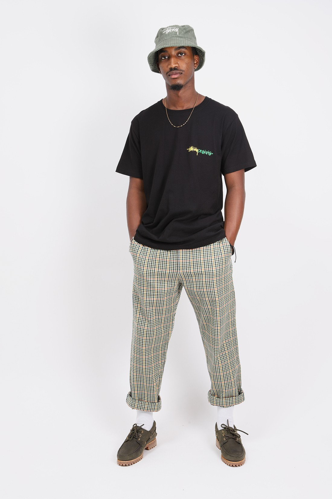 LEVI'S ® MADE AND CRAFTED / Lmc drawstring trouser ™ Lmc navigator lm