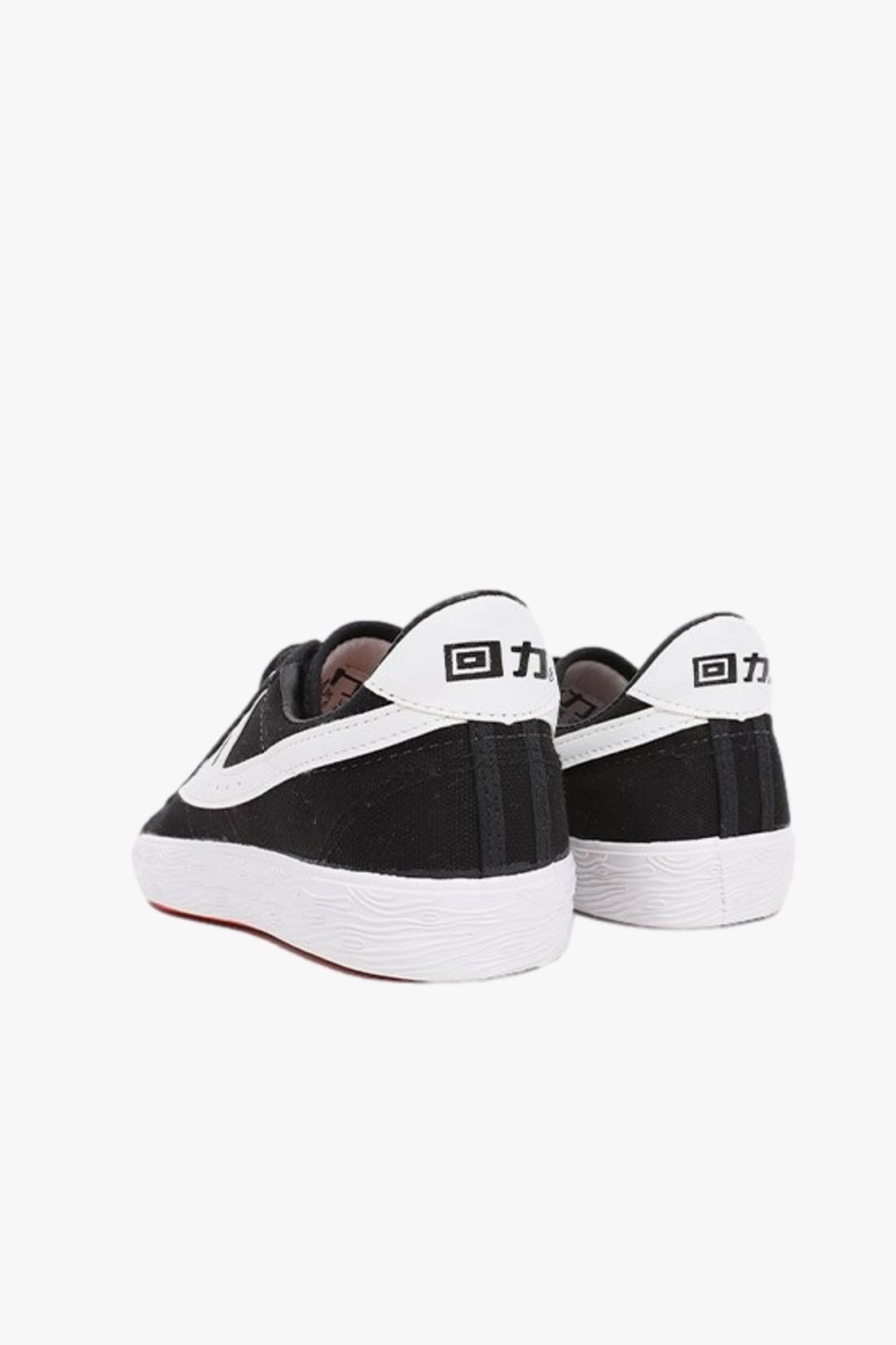 WARRIOR SHANGAI / Wb-1 Black white