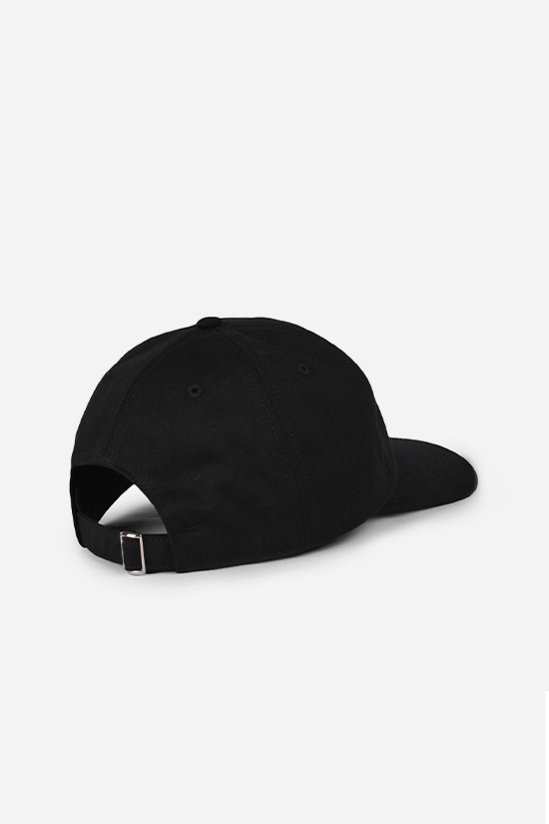 RAVE / R logo cap Black