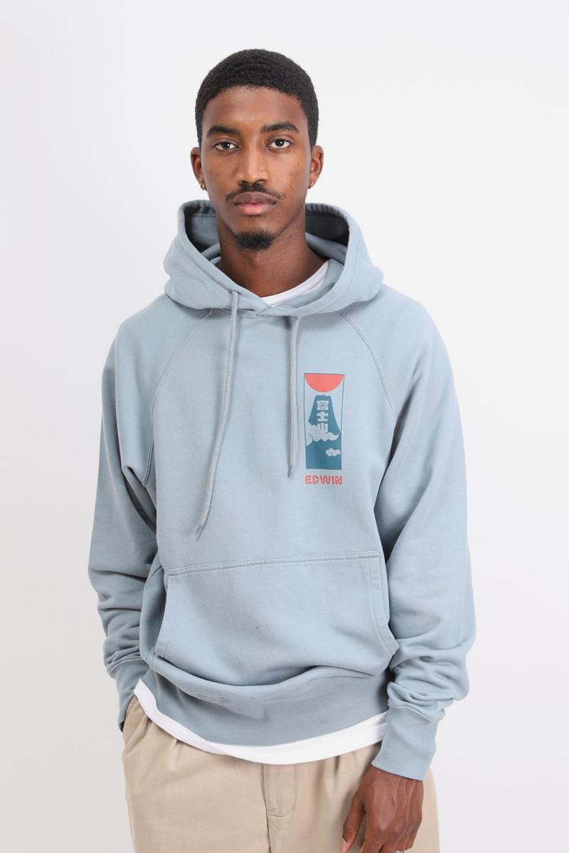 Cloudy hoodie sweat felpa Tarmac