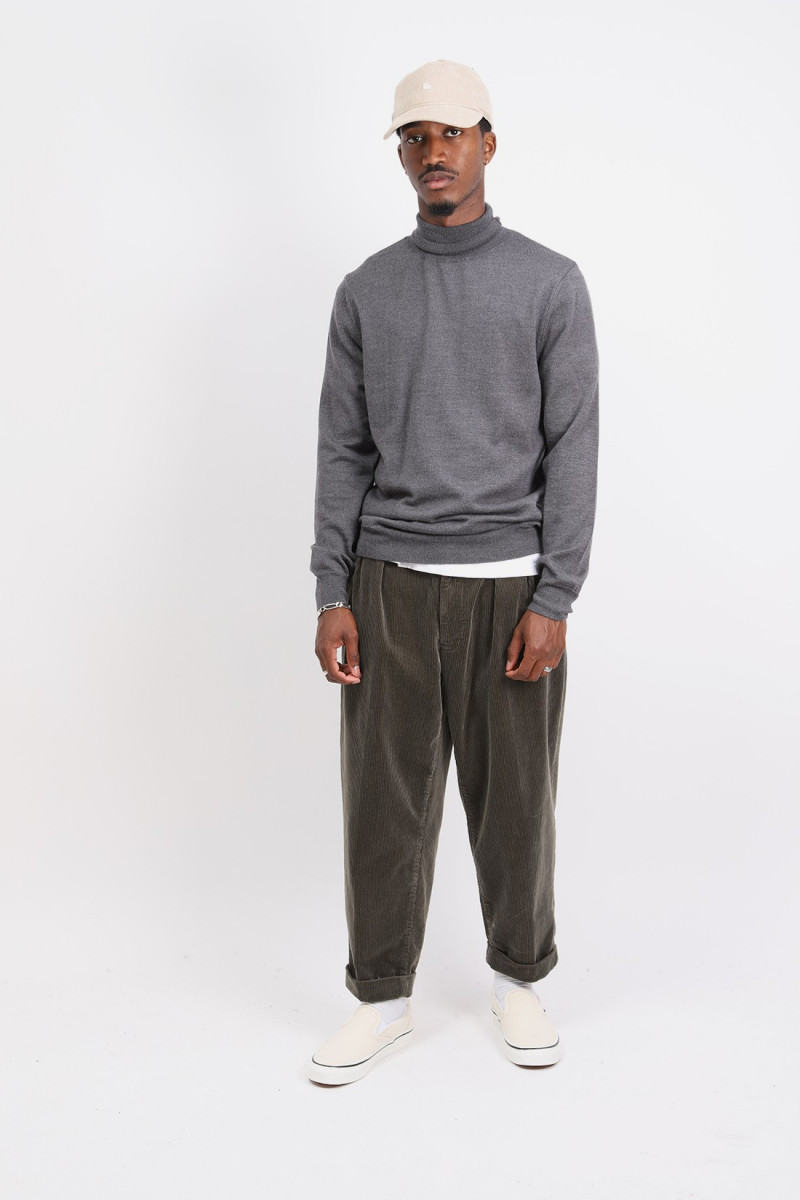 Pull dundee Anthracite