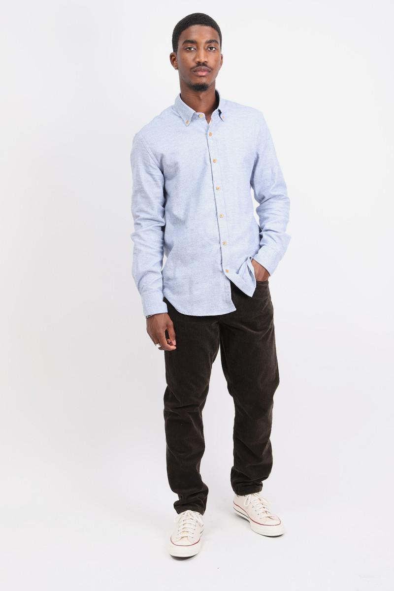 Shirt tokyo lumb Ice blue