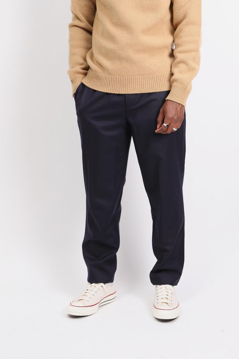 Pantalon etienne Dark navy