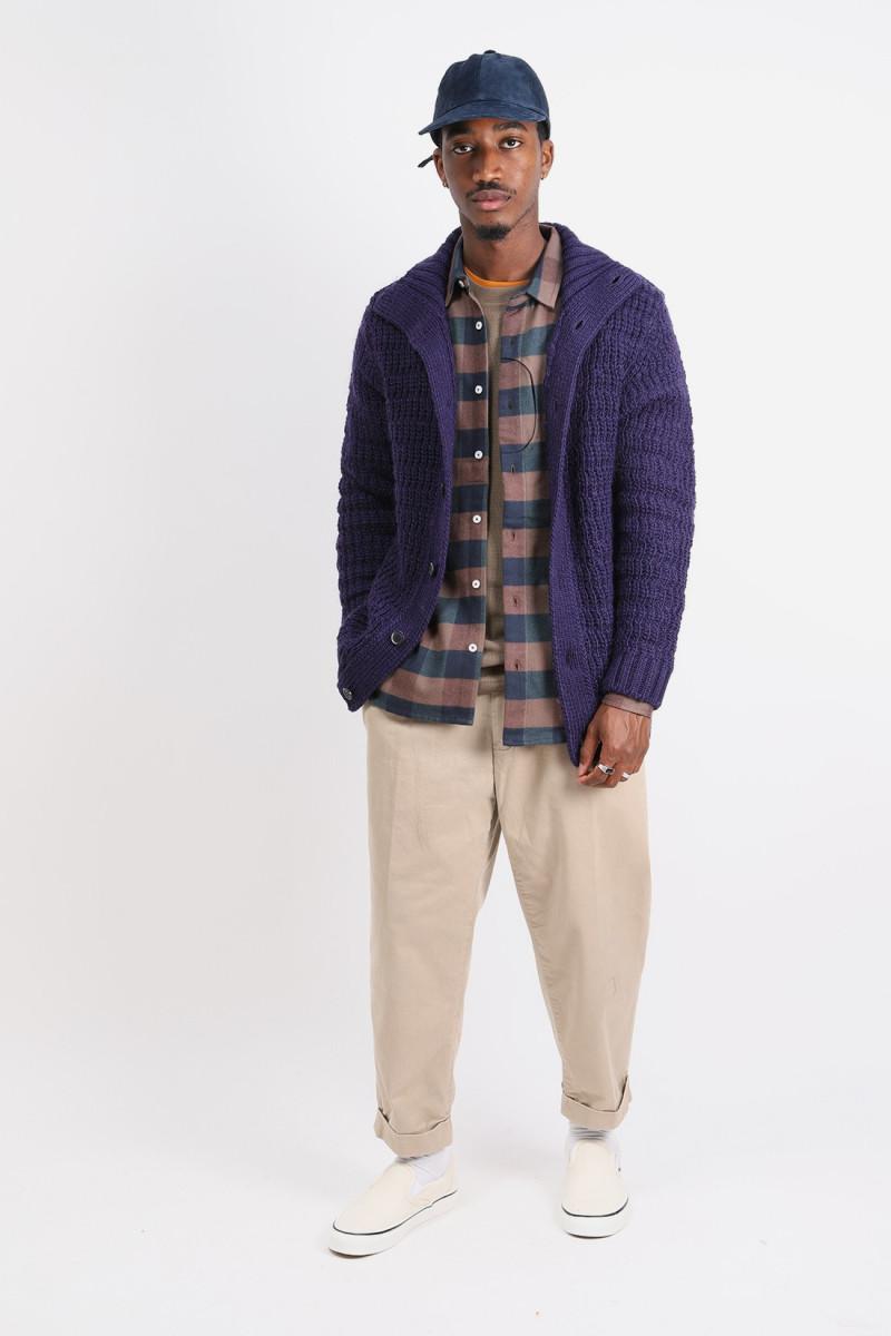 Sweater maserada Inchiostro