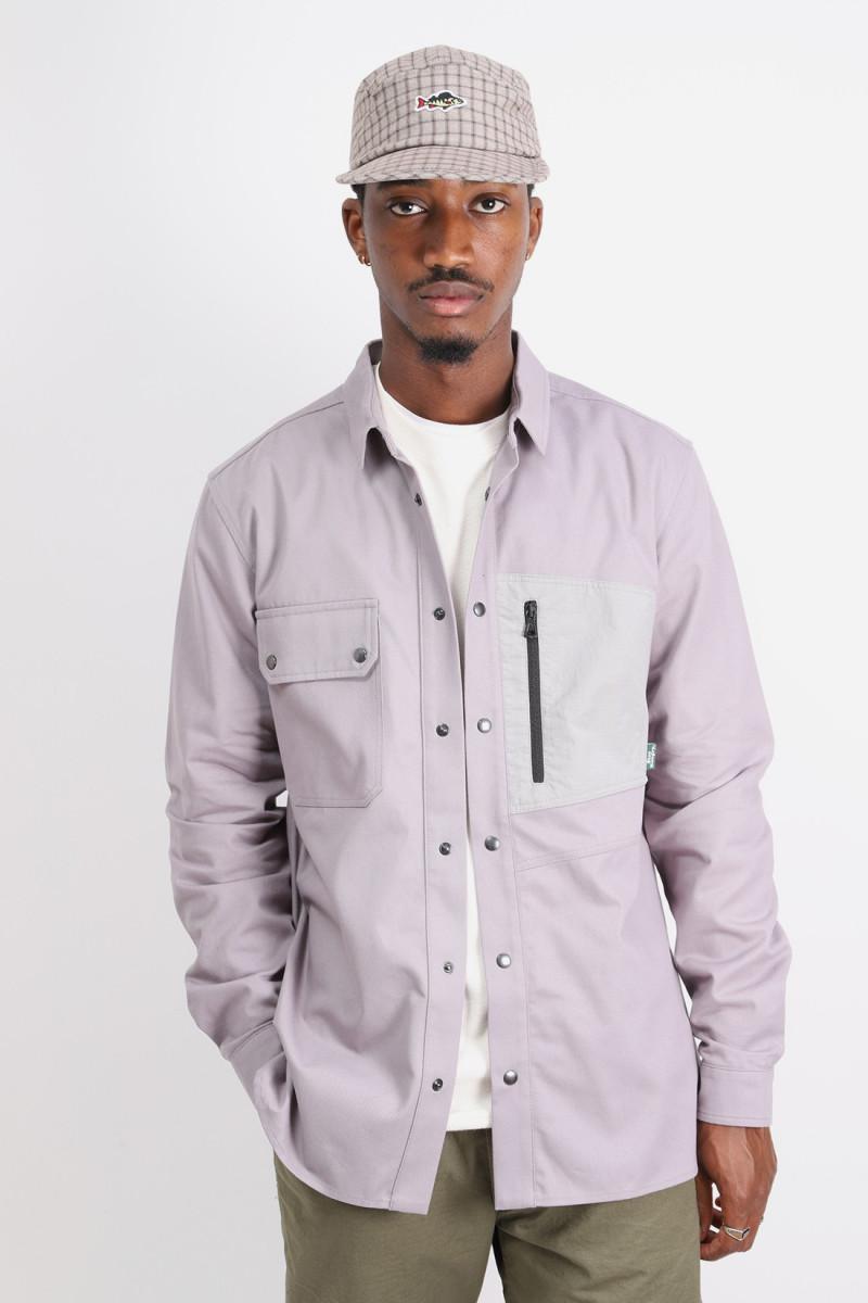 Tech shirt Grey