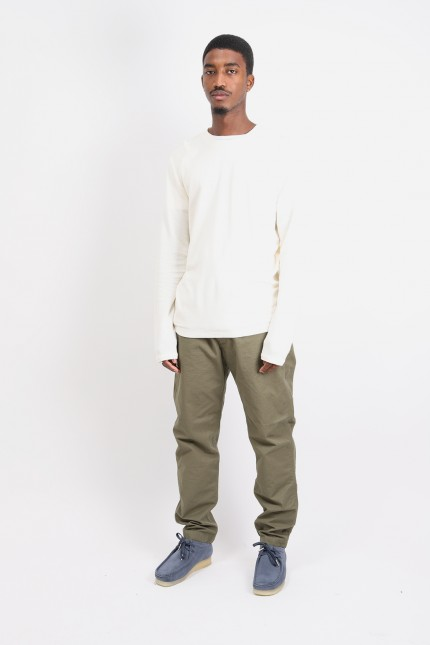 Army ripstop mil pant Olive