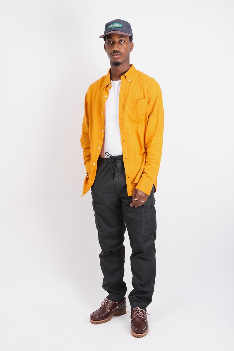 Levon shirt 5159 Pumpkin