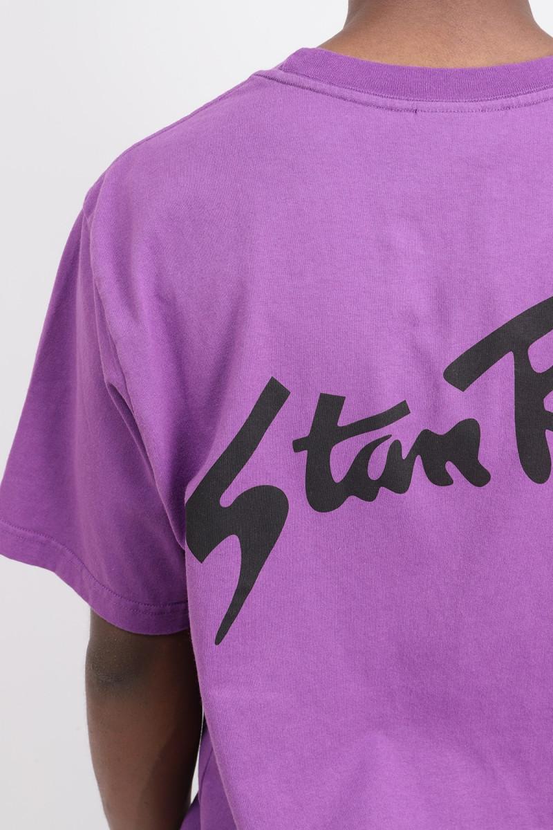 Stan og tee Purple magic