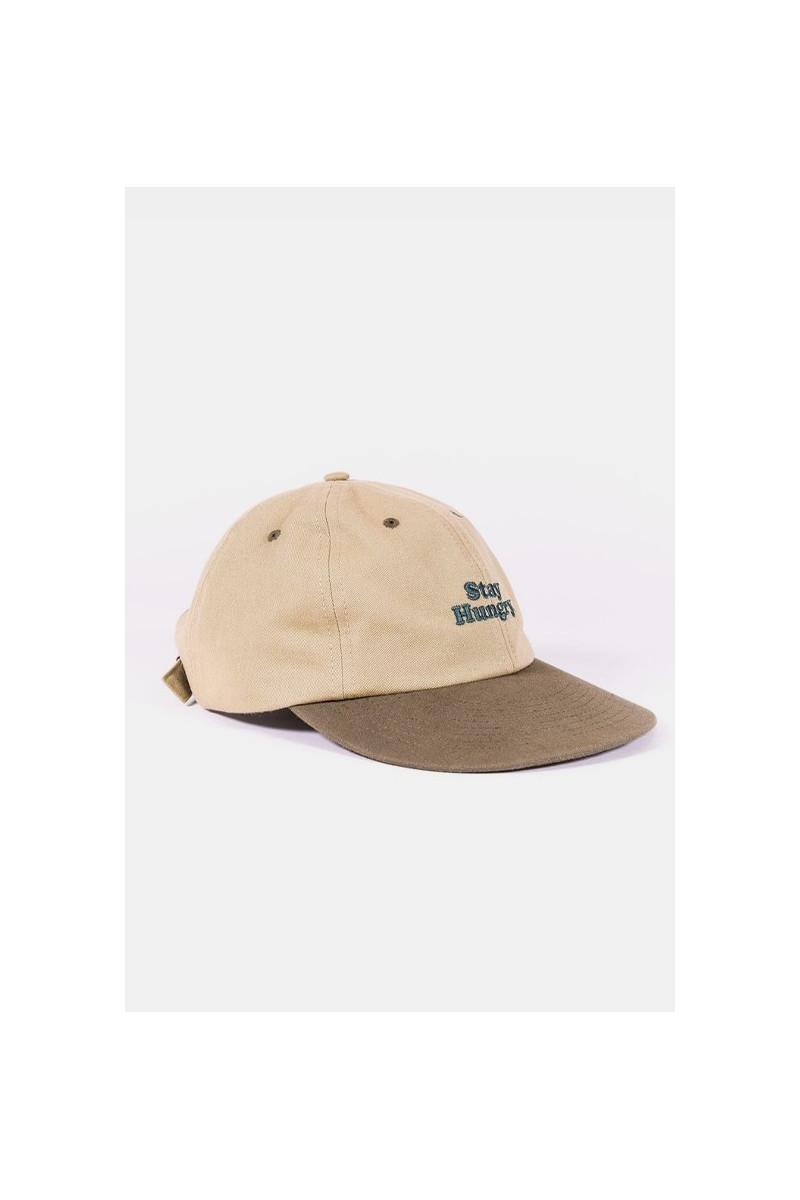 Smoothie 90's cap Khaki