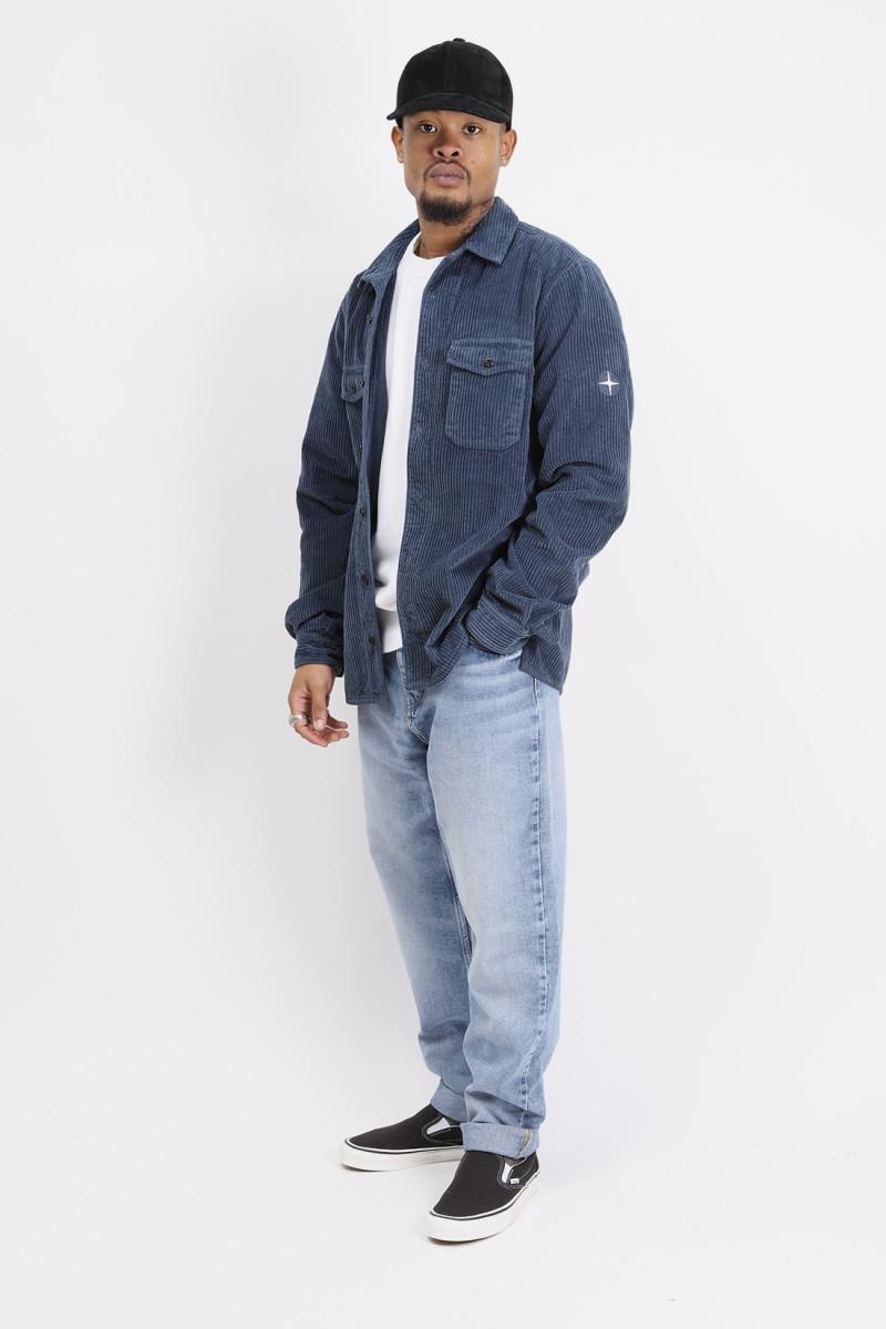 12111 corduroy shirt v0023 Ottanio