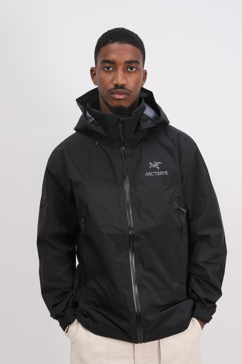 Beta ar jacket mens Black