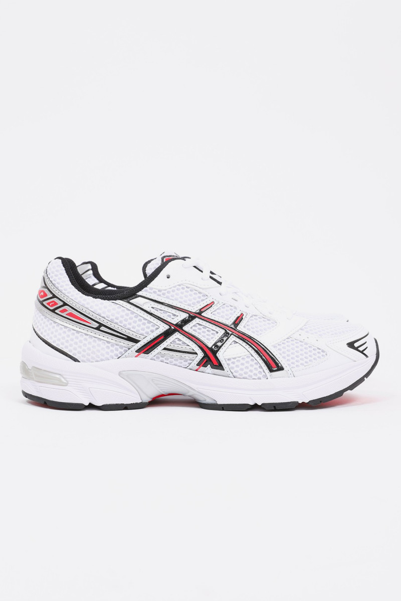 Gel-1130 White/electric red