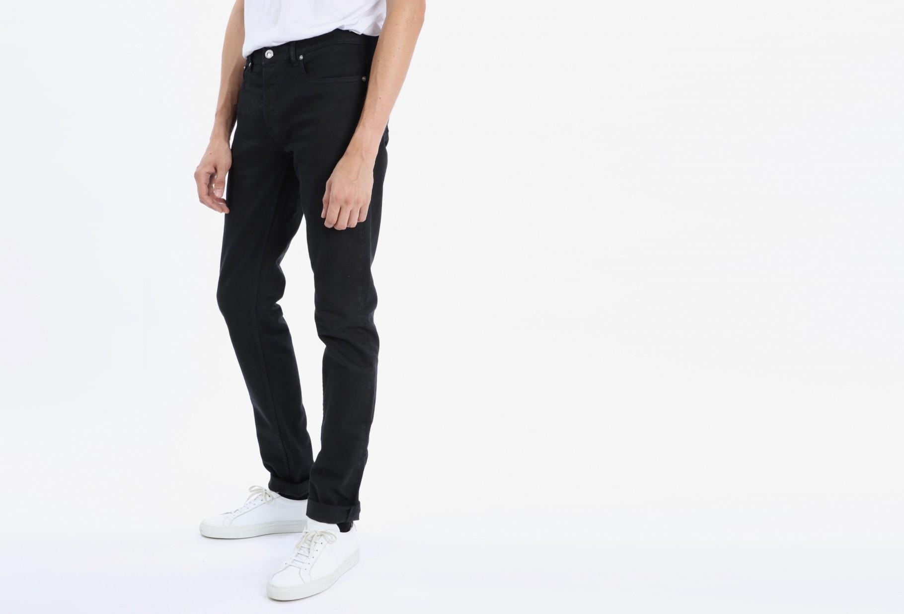 Petit standard Noir