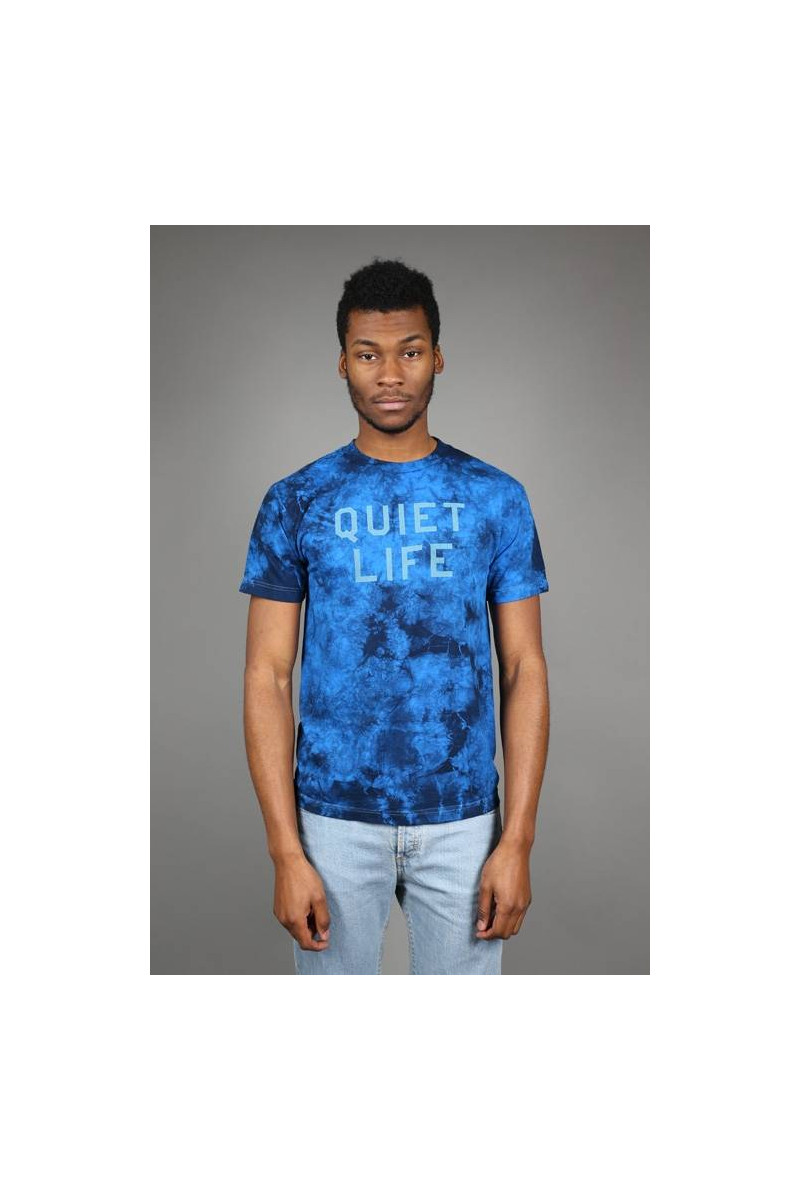 Stormy tee classic Blue