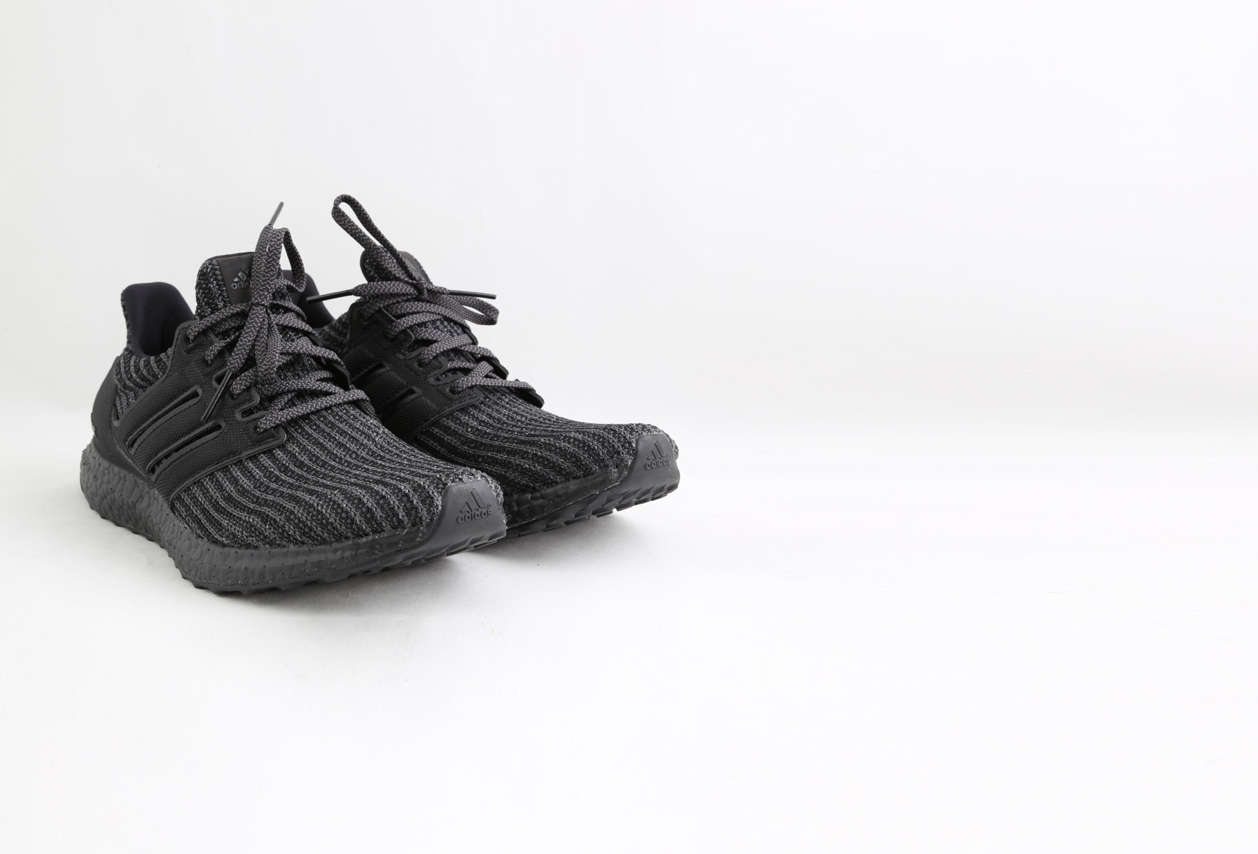 Ultra boost 4.0 Black