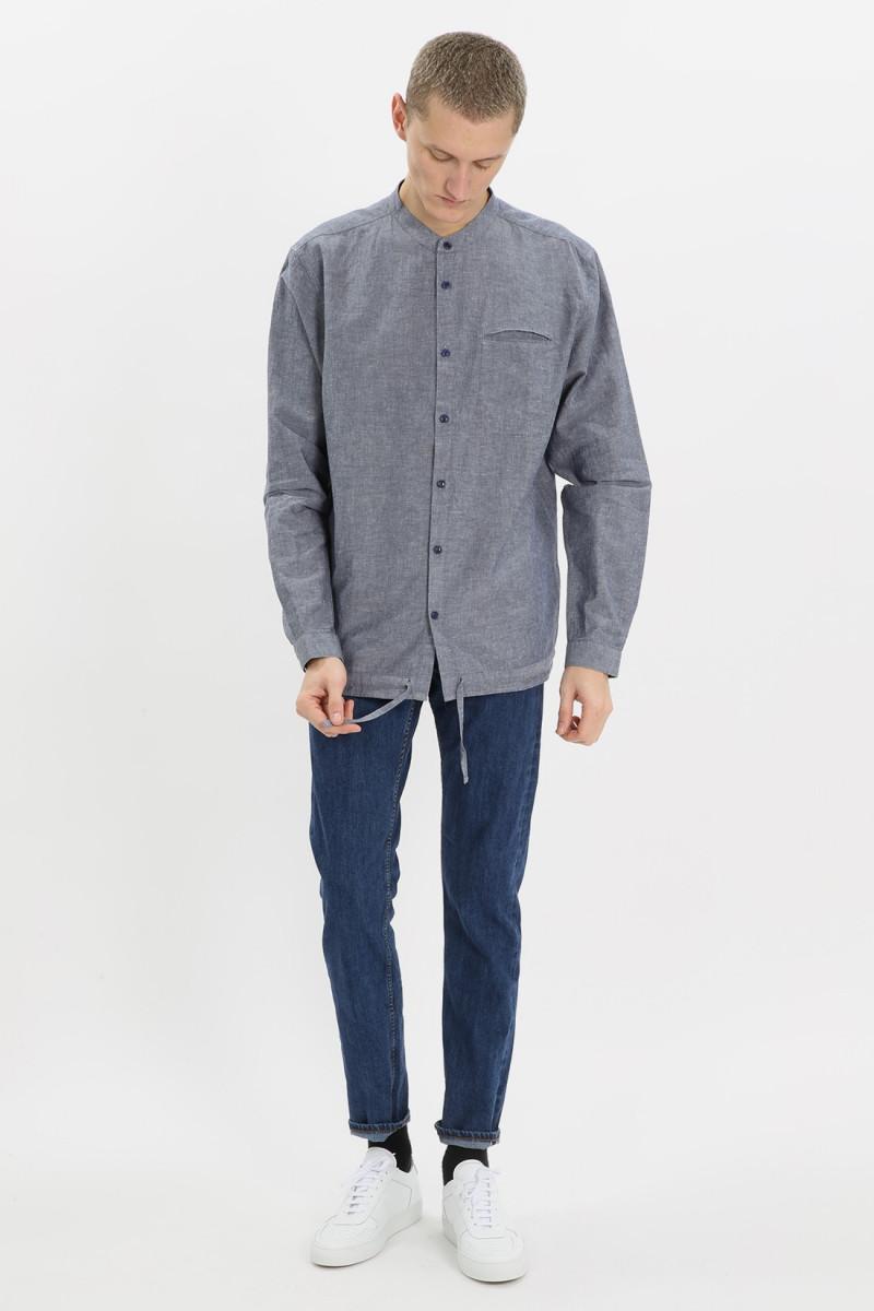 Skidoo shirt Navy