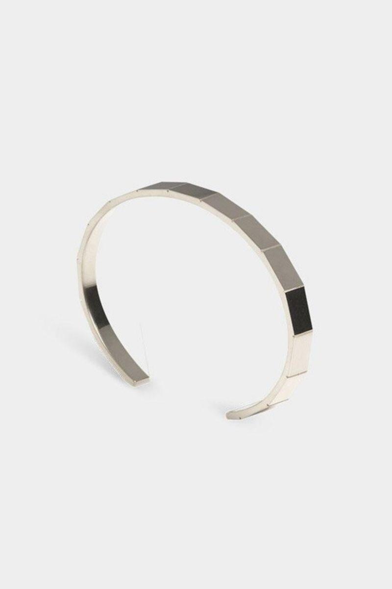 Bracelet atlas Silver