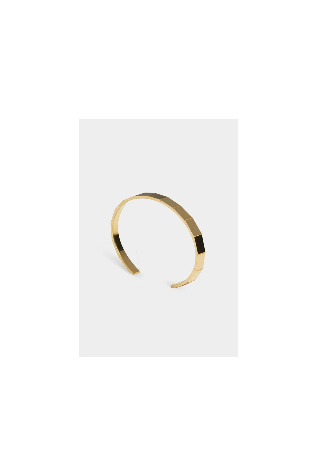 / Bracelet atlas Gold