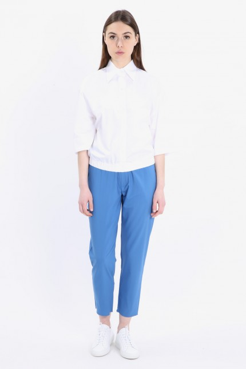 Shirt emilia Bianco