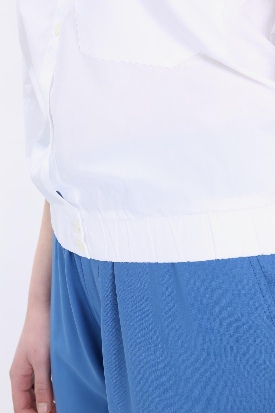 / Shirt emilia Bianco
