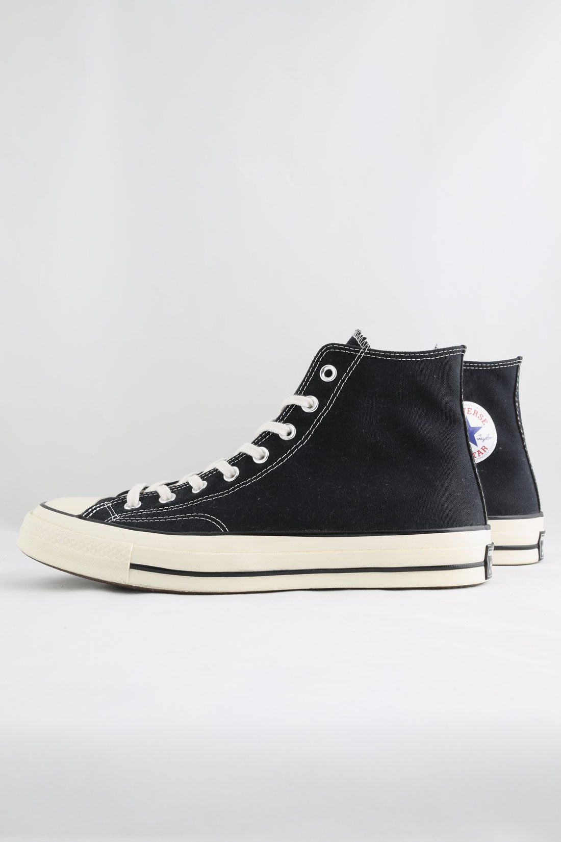 CONVERSE / Ct 70's hi Black