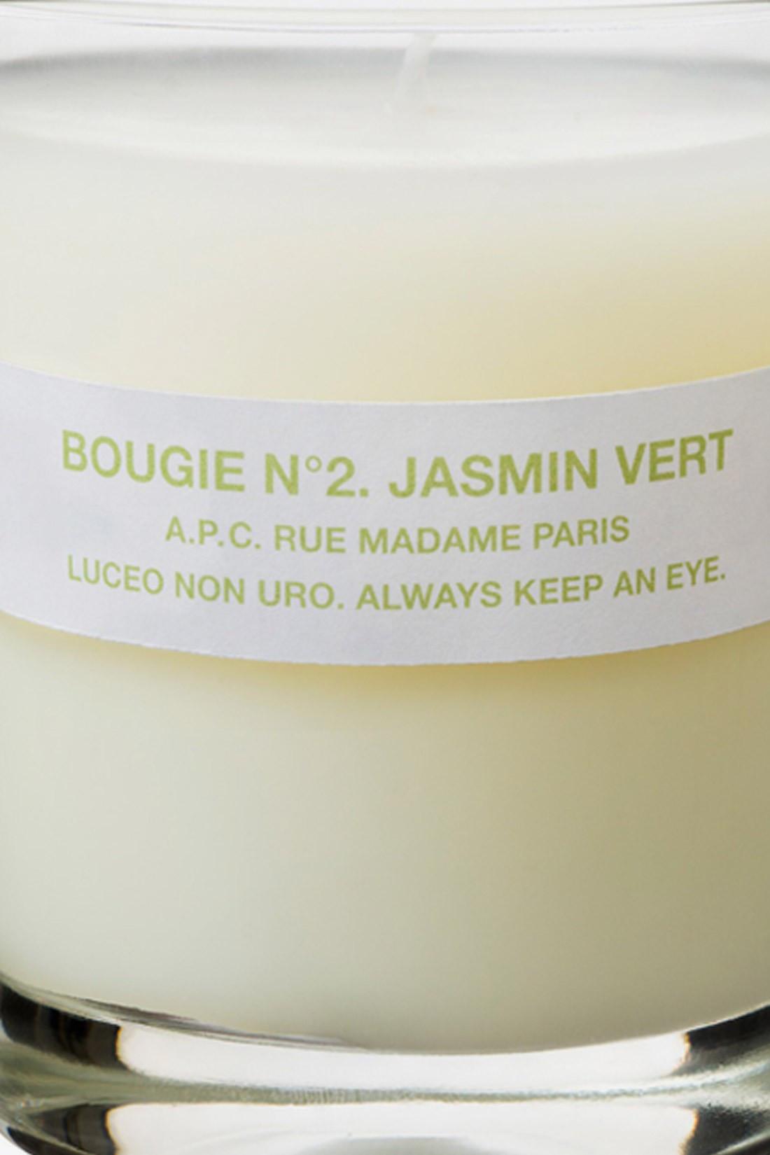 A.P.C. / Bougie parfumée Jasmin