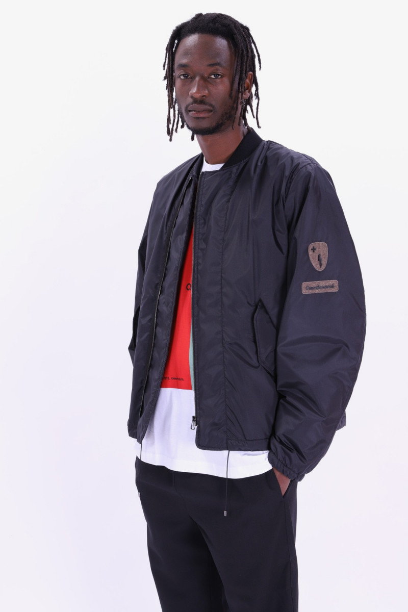 Lightweight bomber Black 001