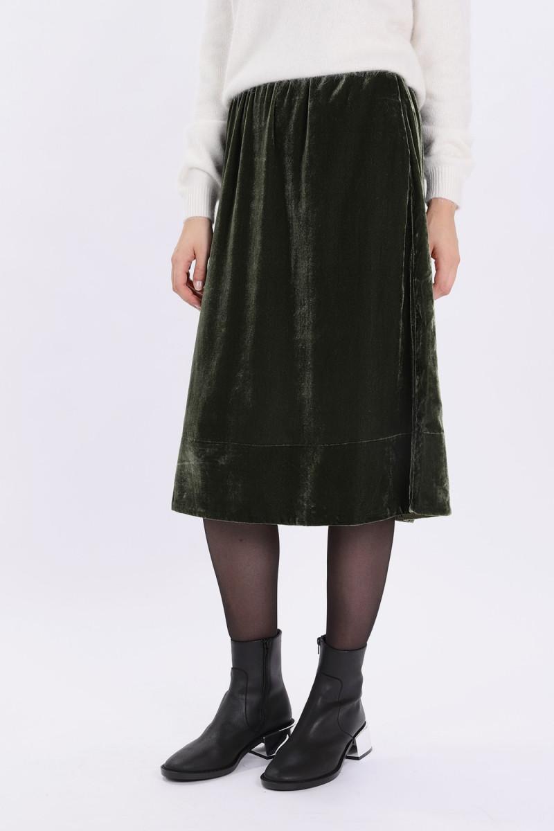 Joy skirt Forest