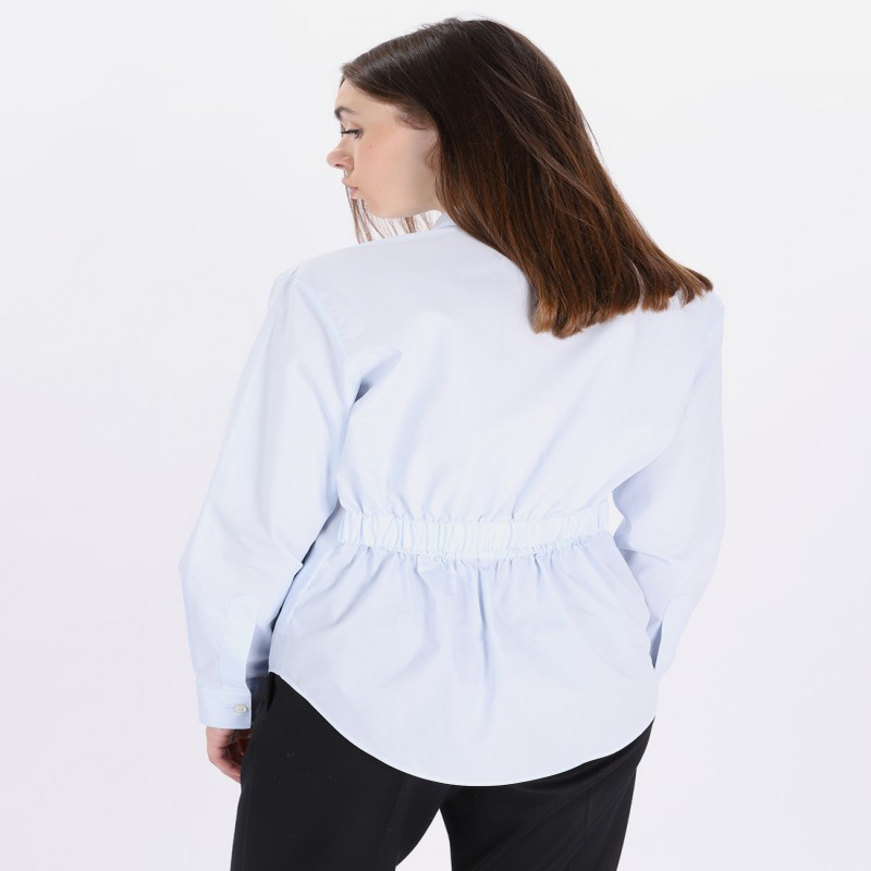 STÜSSY ST CHAPTERS TEE WHITE