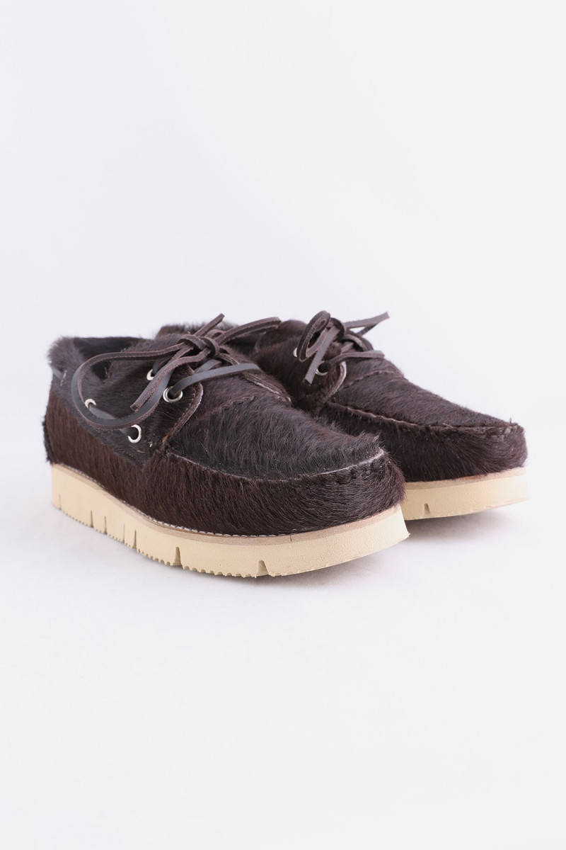Boat shoes Brown