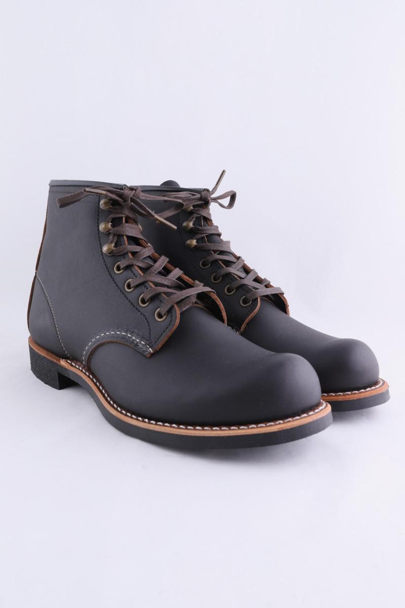 Blacksmith style n.3345 Black