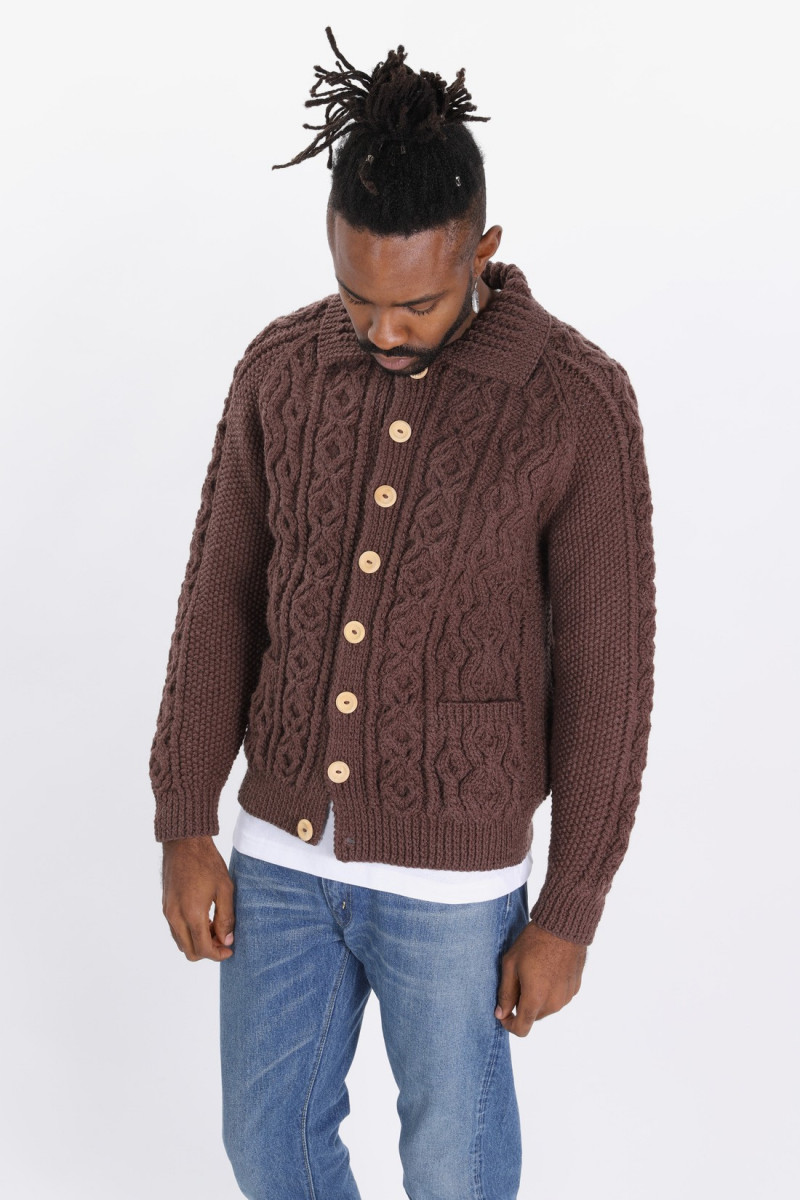 3a lumber Brown