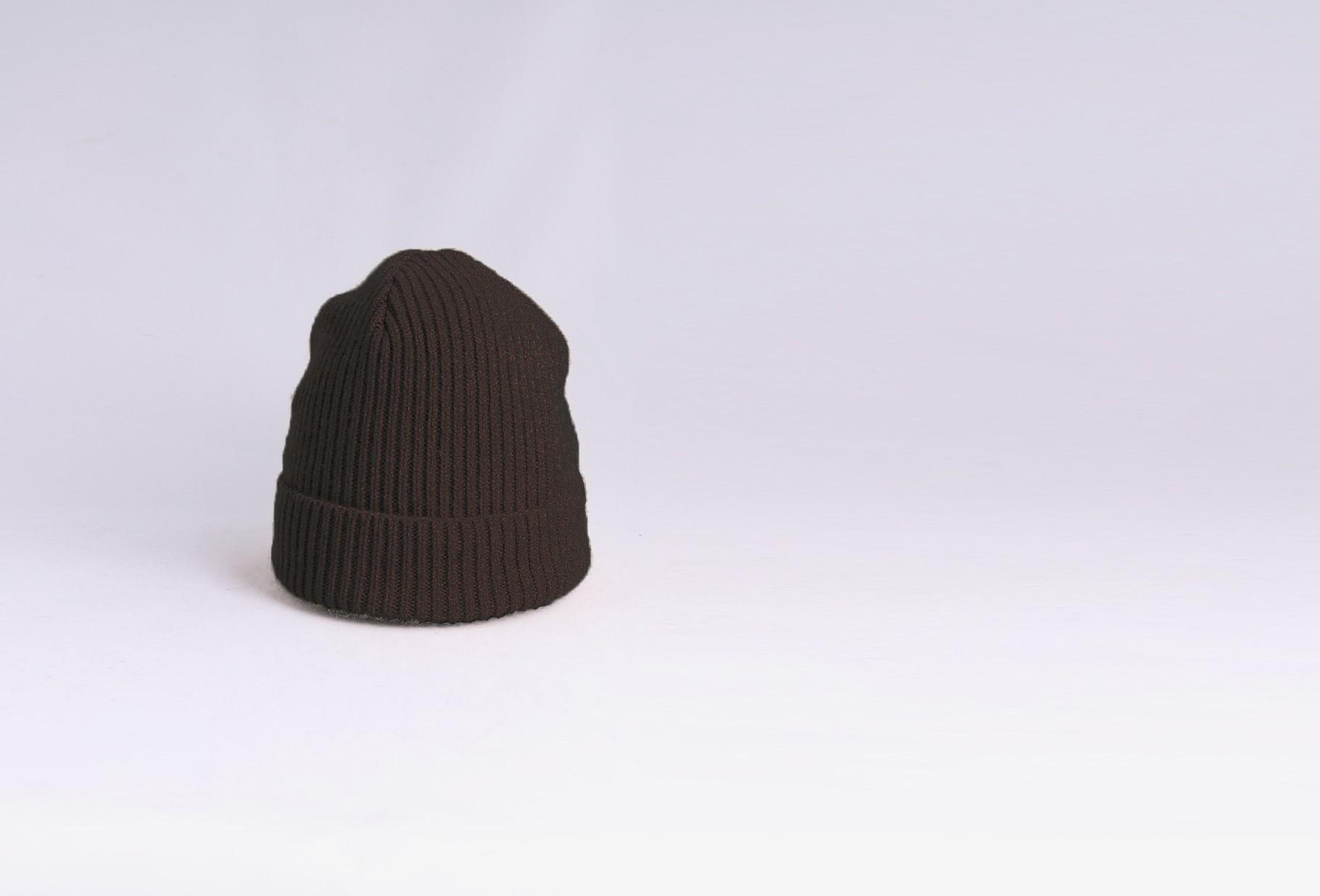 MACKIE / Barra hat Ebony