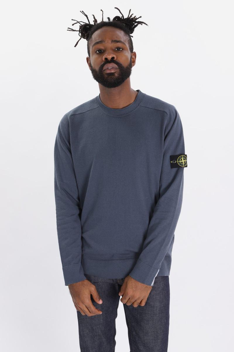535b9 knitwear v0065 Anthracite
