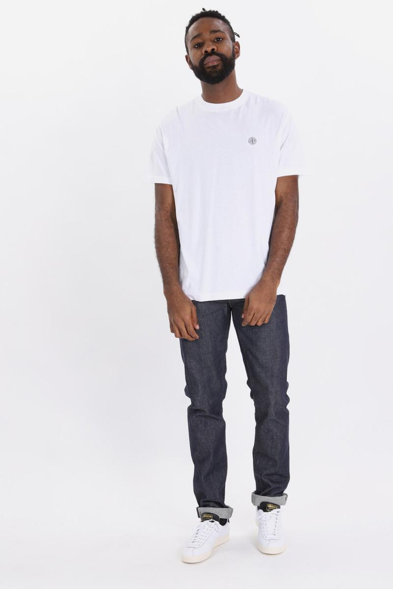 21657 t shirt v0001 Bianco
