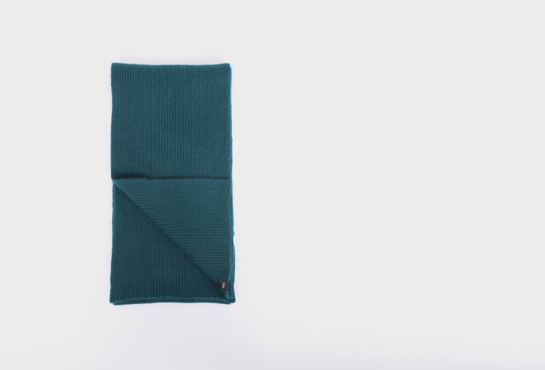 MACKIE / Barra scarf Spruce