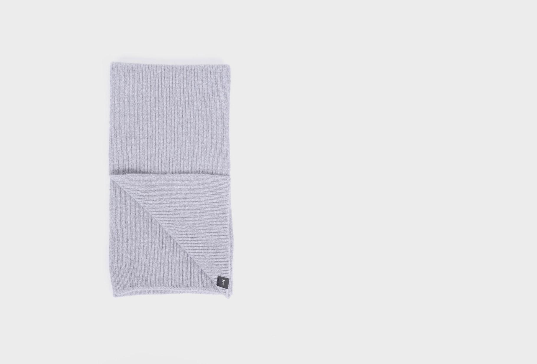 MACKIE / Barra scarf Shingle