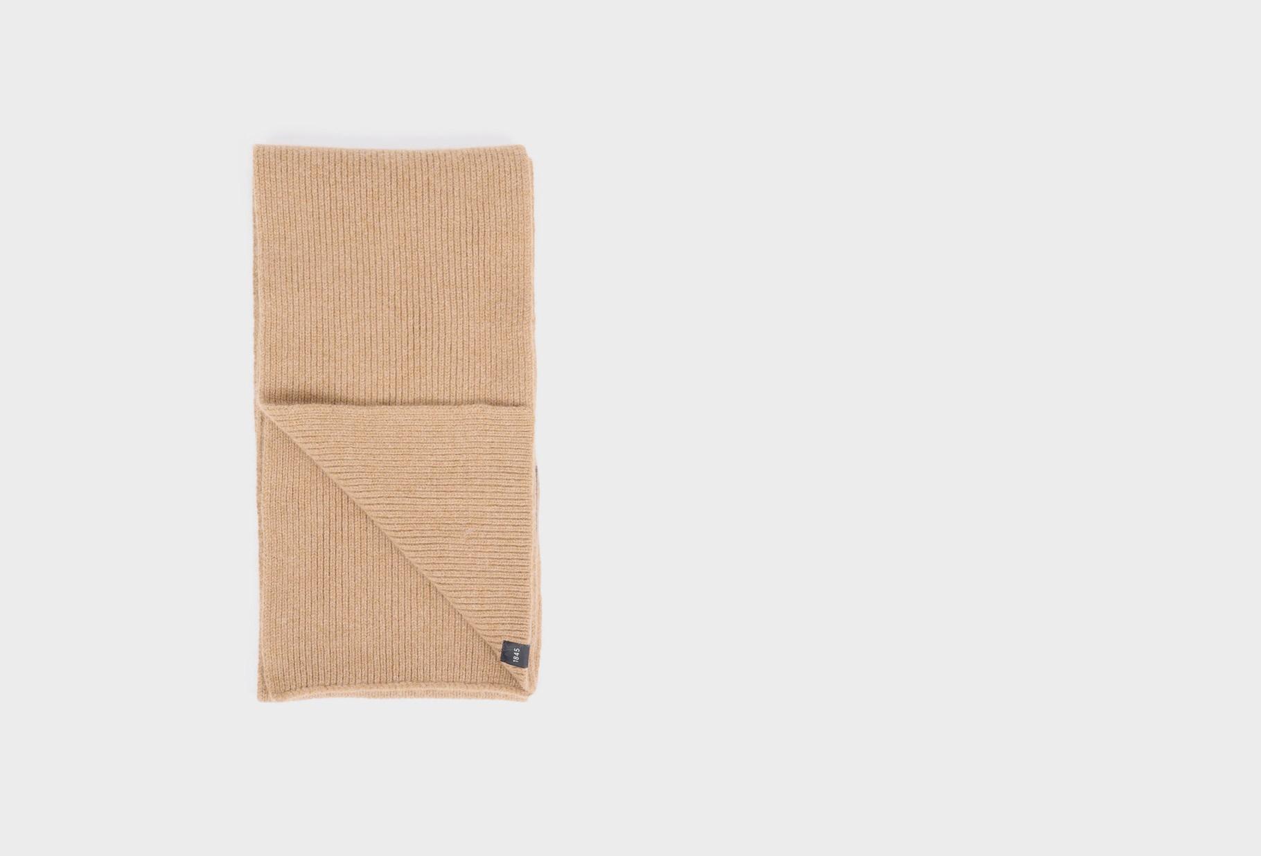 MACKIE / Barra scarf Oakwook