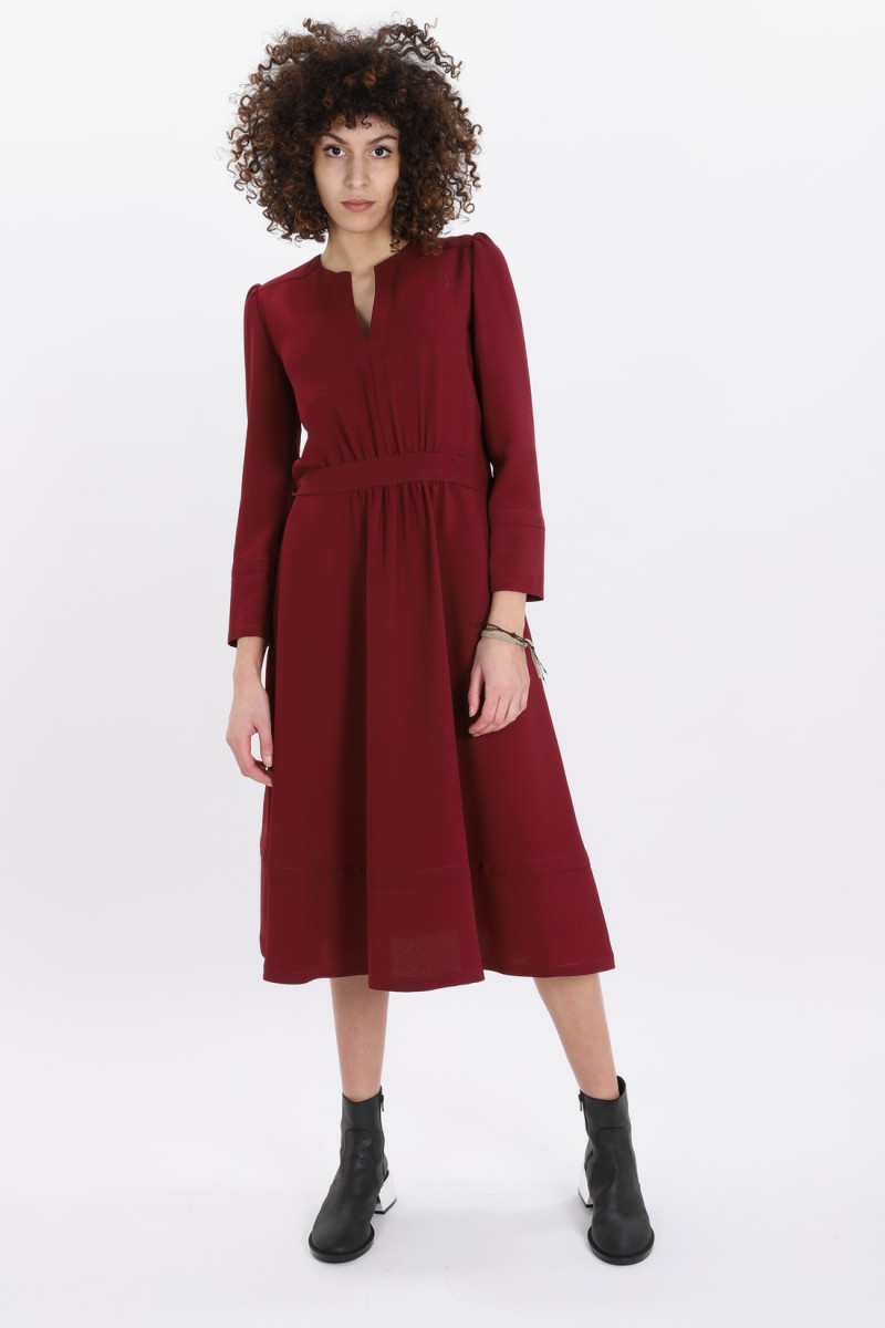 Robe bing Bordeaux