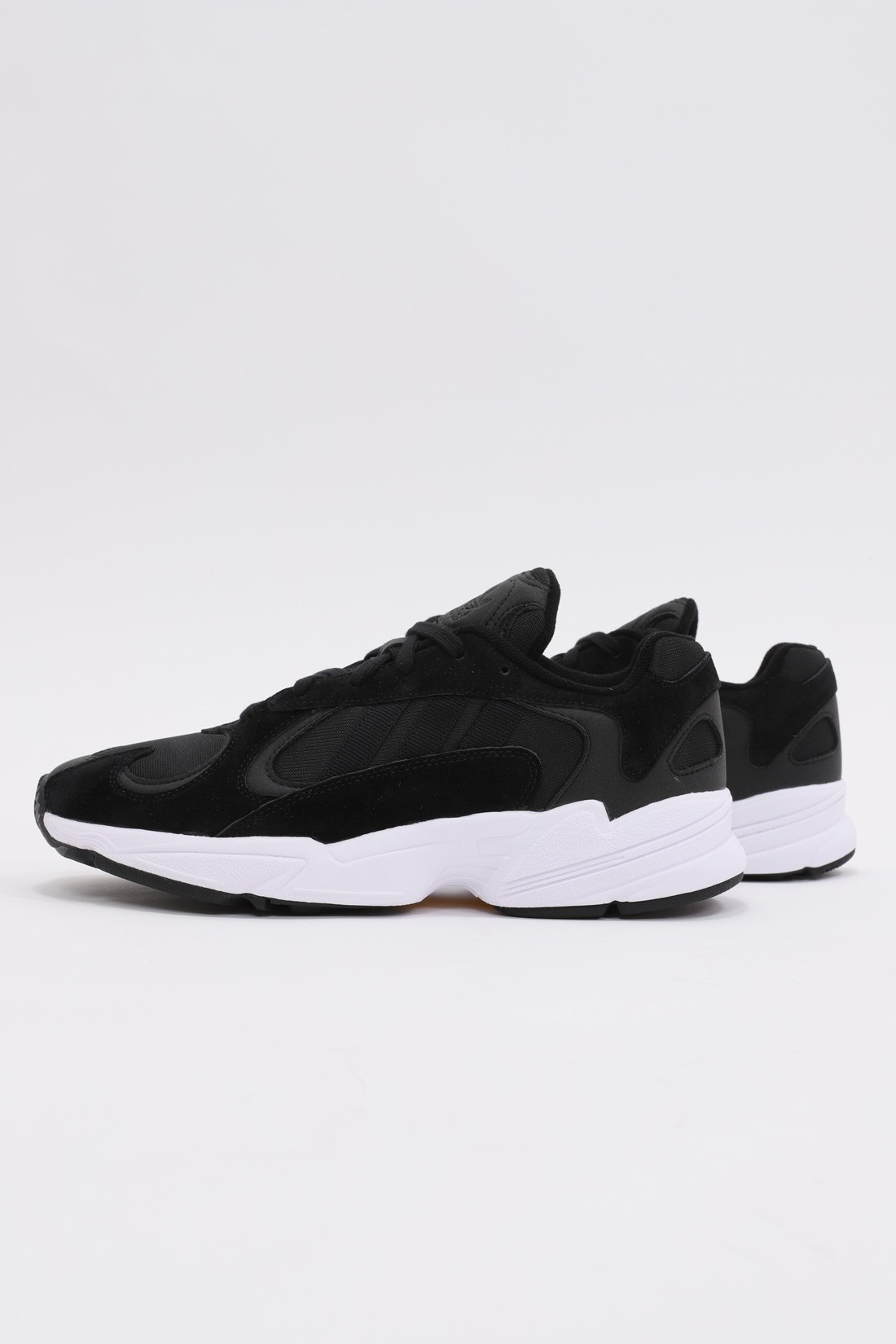 ADIDAS / Yung 1 cg7121 Core black