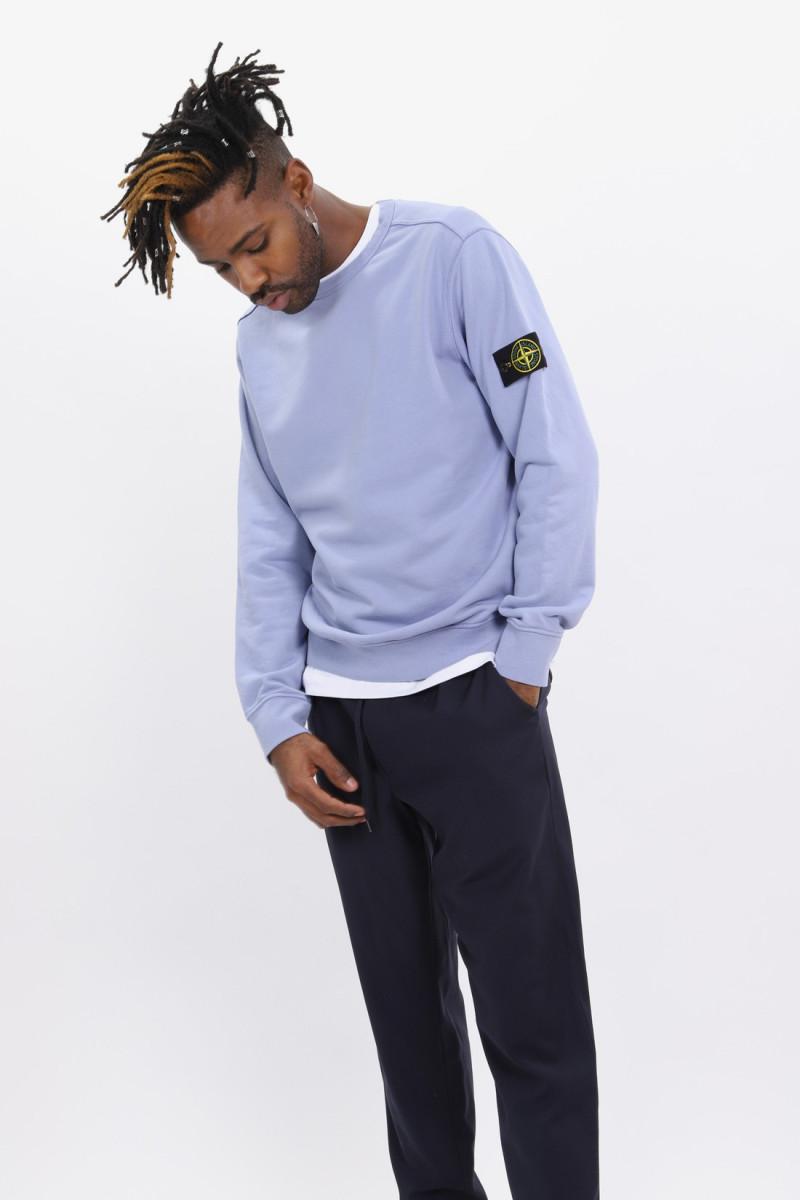 62751 sweat shirt v0047 Lavanda
