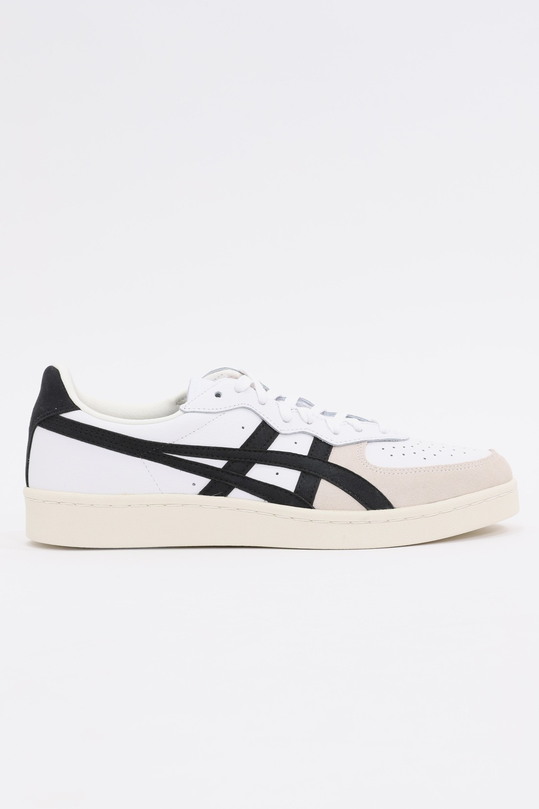 ASICS / Gsm White black