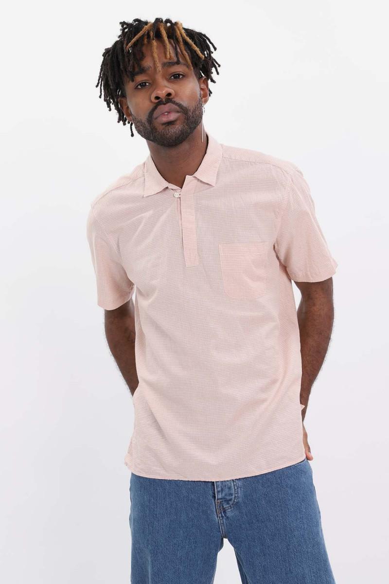 Yarmouth shirt Pink