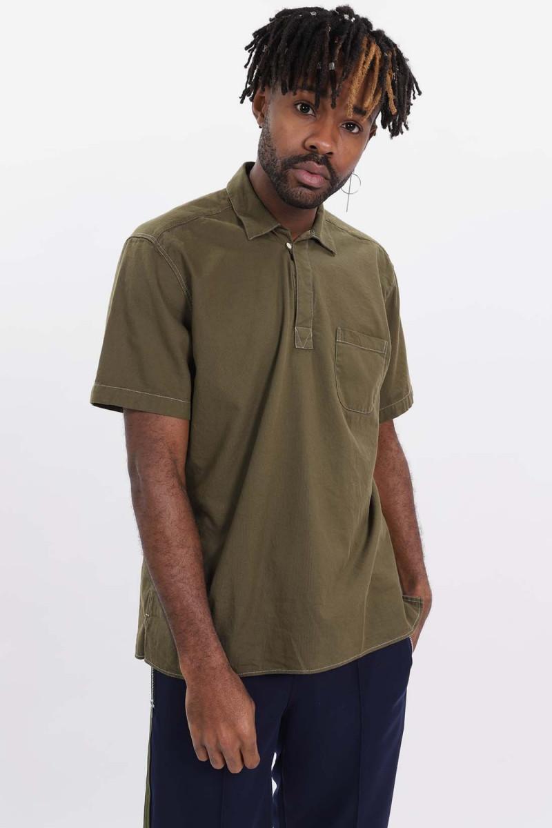 Yarmouth shirt Green