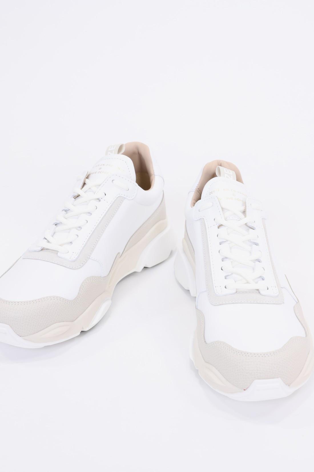 ZESPA FOR WOMAN / Zsp7 monochrome white White