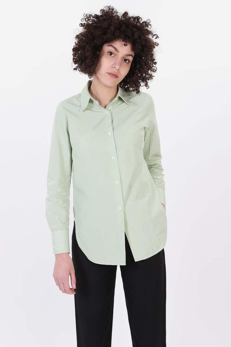 Shirt cordelia Acqua