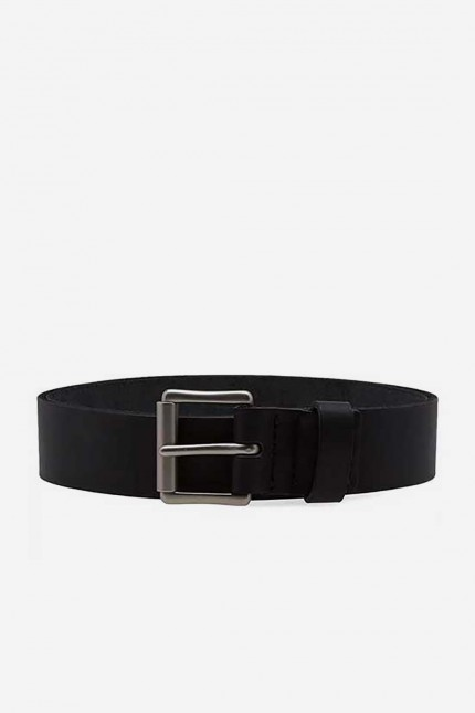 Pioneer leather belt Style n.96503 black