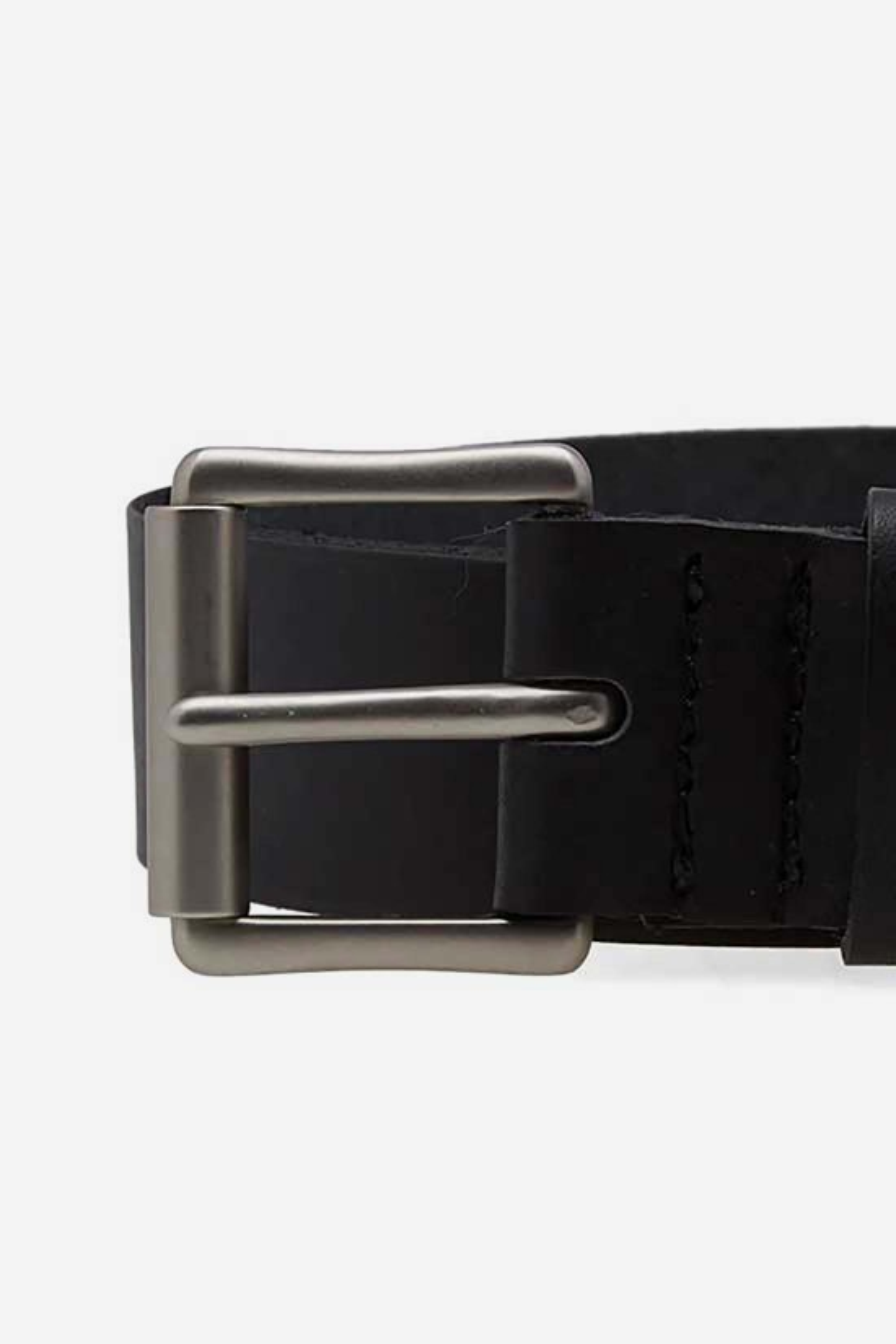RED WING / Pioneer leather belt Style n.96503 black