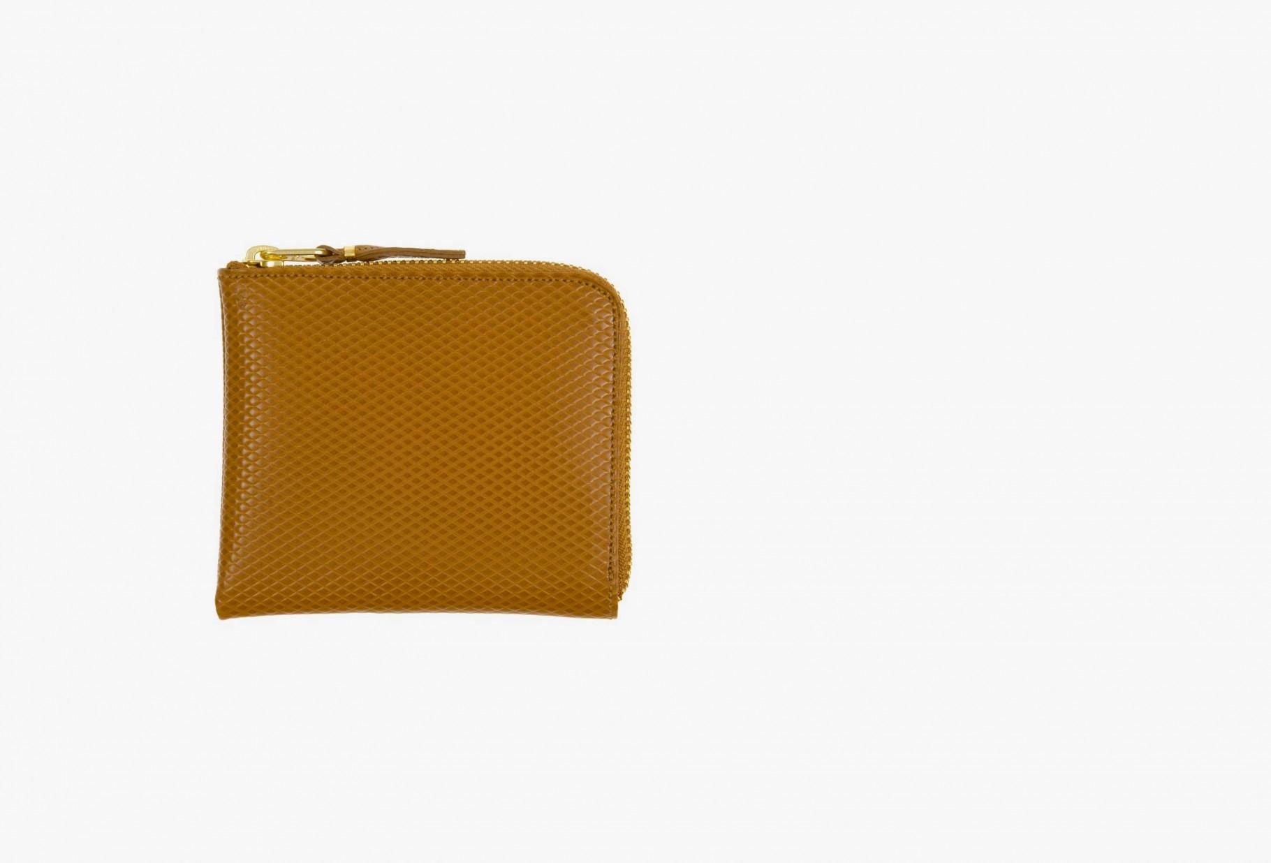CDG WALLETS / Cdg luxury group 3100lg Beige